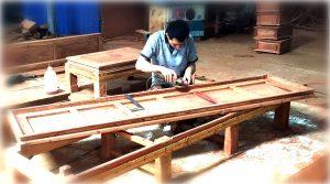 柯桥木工的工作范畴